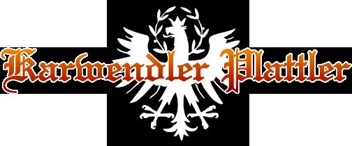 Karwendler Plattler
